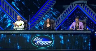 Indian Idol 12th December 2020